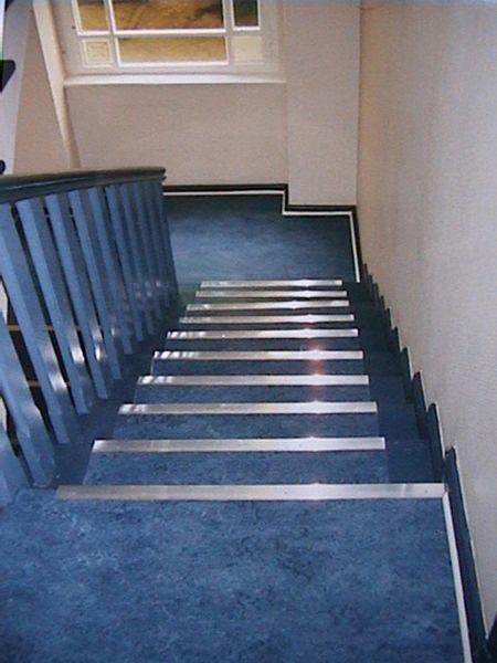Sehr Treppengestaltung · F.A.S. Fussbodenverlegung André Schöttler MH24